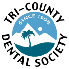Tri County Dental Society Logo